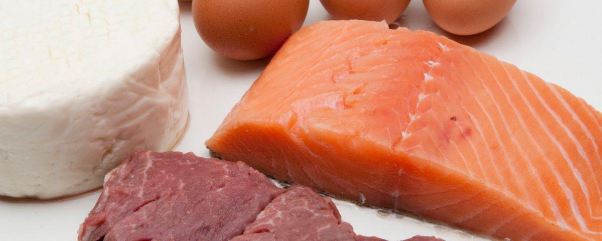 carnes blancas y carnes rojas